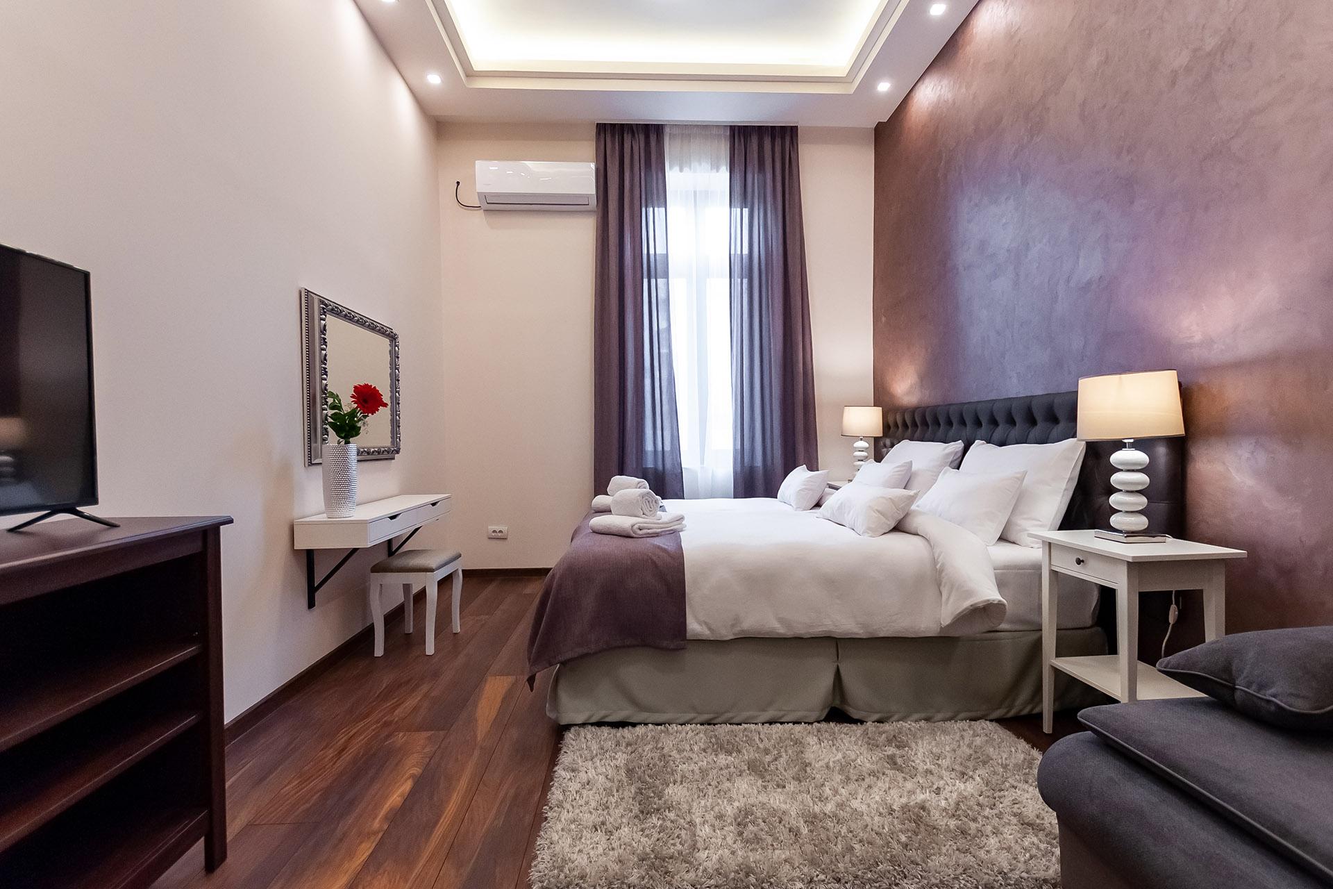 Mala Sava Apartaments